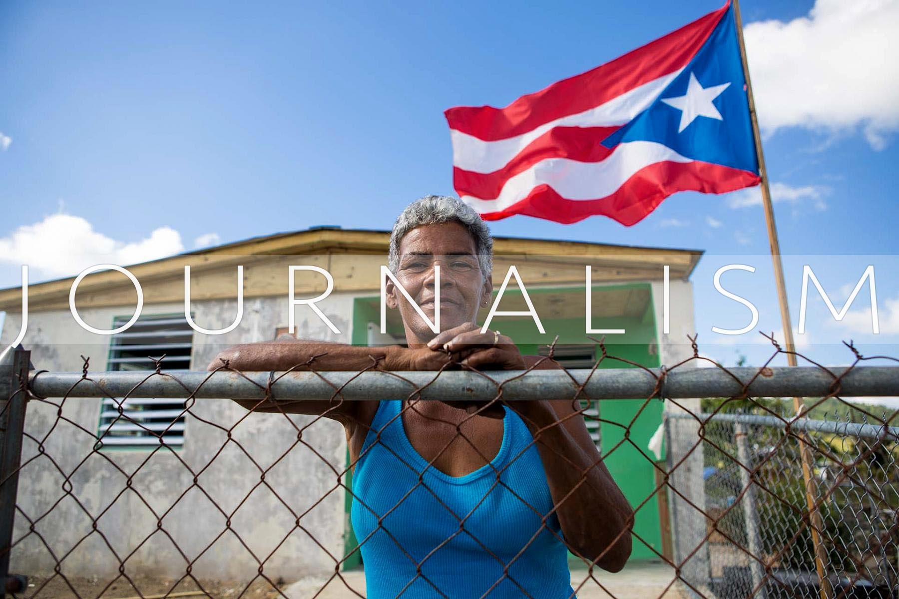 Puerto Rico freelance press photojournalist photographer