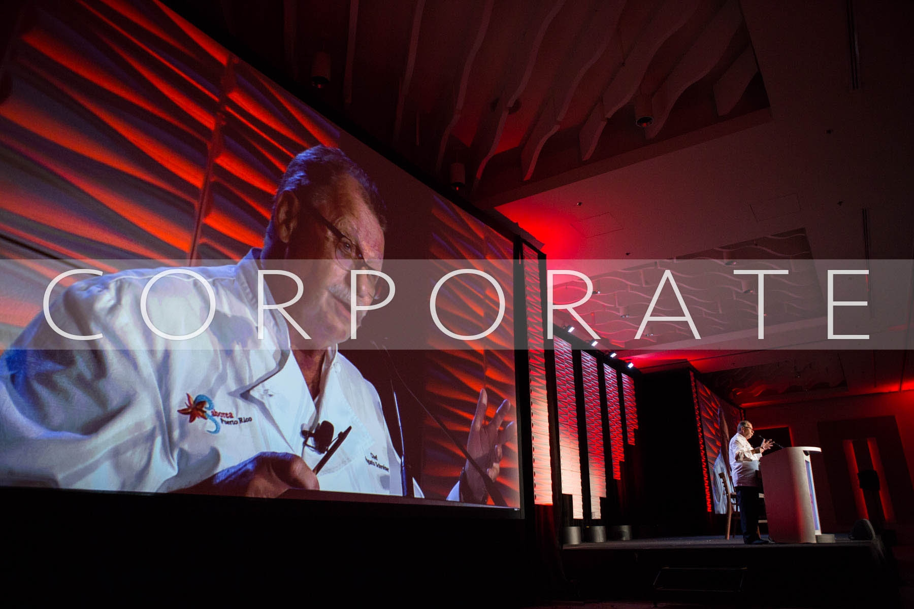Puerto Rico corporate event photographer